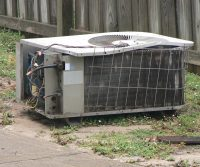 Is Your Old HVAC Unit Costing You Money?