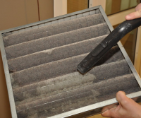 Regular Filter Maintenance for Your HVAC System